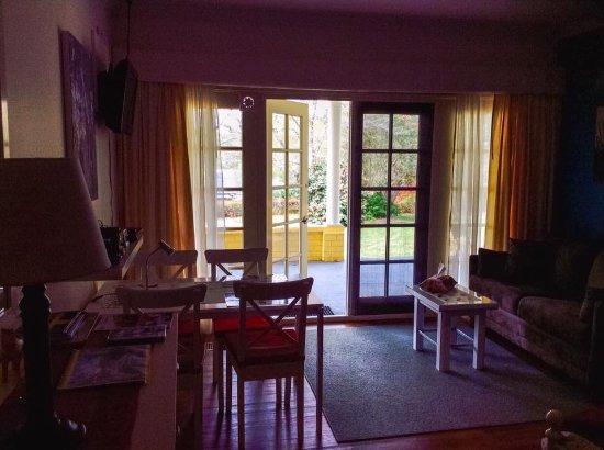 Bundanoon, Australia: Swedish Room