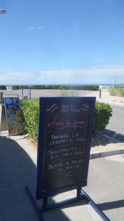 Prefailles, Francja: vue flottille
