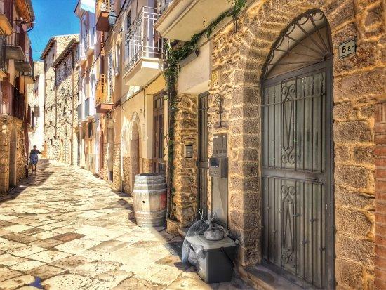 La Giudea - Antico Quartiere Ebraico
