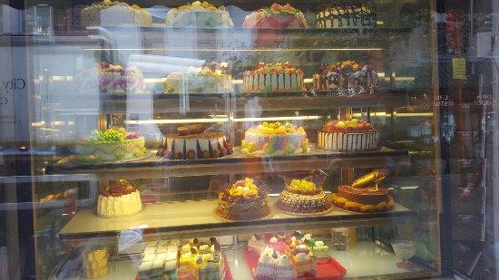 Cake Shop Leicester Reviews