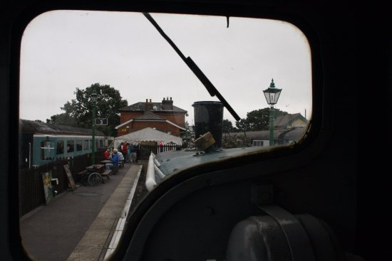 Chipping Ongar, UK: I have drove this a cab ride for fiver