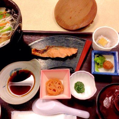 Hotel Kenrokuso : ホテル 兼六荘