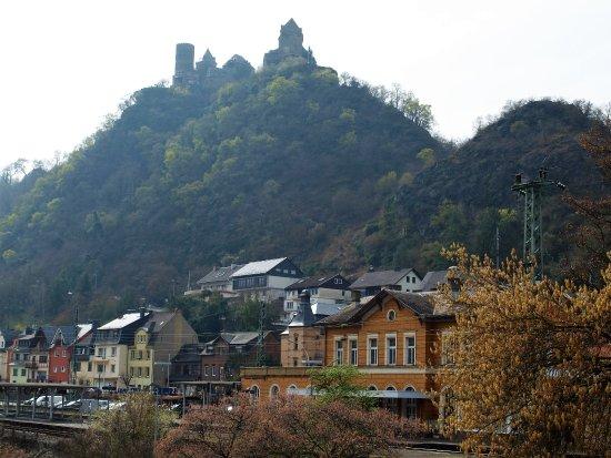Castle Hotel Auf Schoenburg: Oberwesel 7