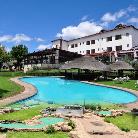 Mooi River, Republika Południowej Afryki: Sierra