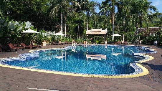 Santi Resort & Spa: 20160916_145335_large.jpg