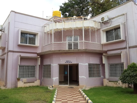 Hotel Mayura Chalukya Badami