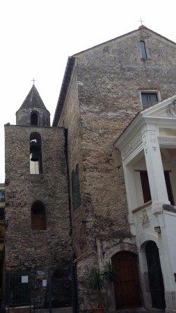 Chiesa San Pietro a Corte