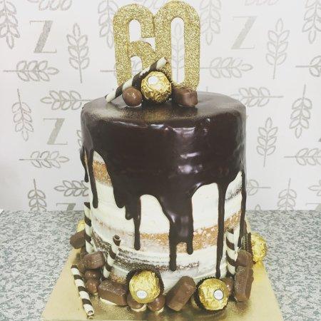 Vanderbijlpark, Güney Afrika: Zana's Artisan Bakery & Deli