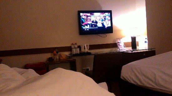 Hotel Ibis Yogyakarta Malioboro: P_20160915_053206_large.jpg