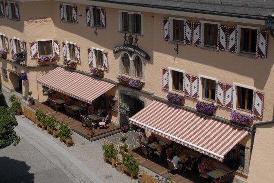 Mauterndorf, Austria: Hotel Steffner-Wallner
