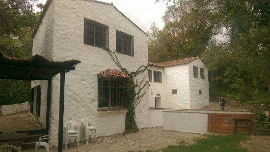 Jimera de Libar, إسبانيا: Molino La Flor