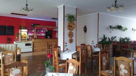 Sanok, Πολωνία: wnętrze