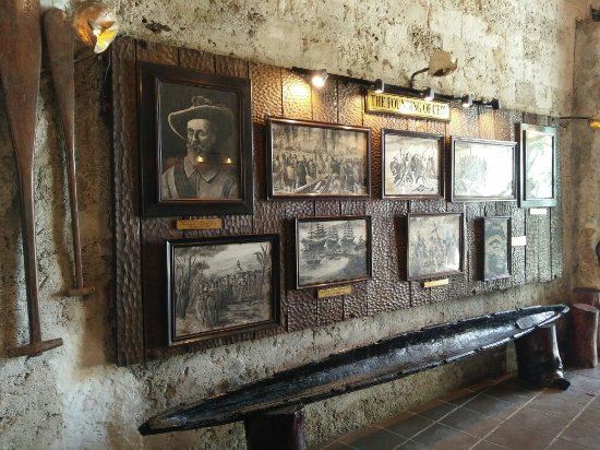 Fort San Pedro: IMG20160918140550_large.jpg