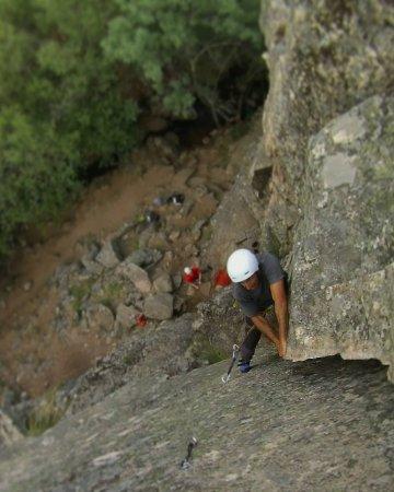 GUIAS Historias de montana