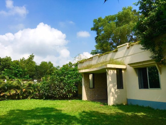 Meghmati Village Resort