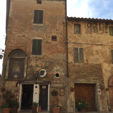 Foto de San Giovanni d'Asso