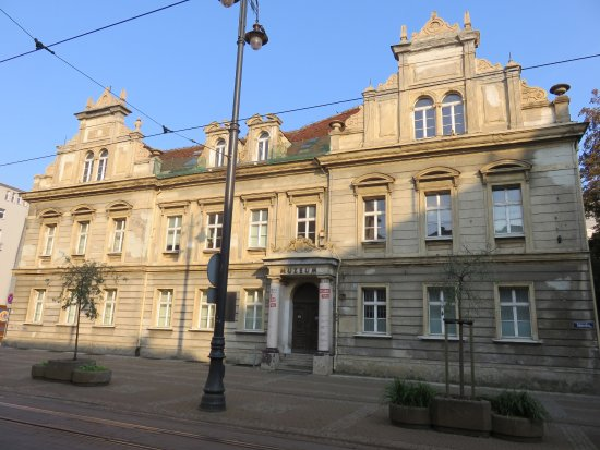 The Leon Wyczolkowski District Museum