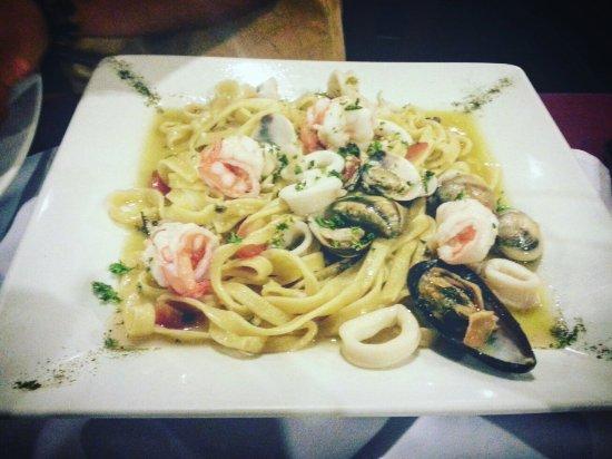 Napoli Ristorante Pizzeria: IMG_20160919_105232_large.jpg