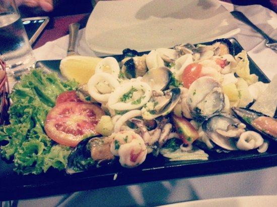 Napoli Ristorante Pizzeria: IMG_20160919_105653_large.jpg