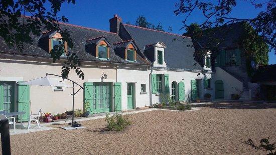 Pays de la Loire, Frankreich: La Mustrie