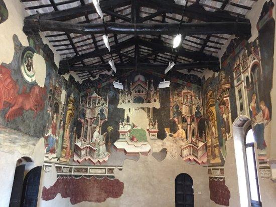 Palazzo Trinci: photo1.jpg