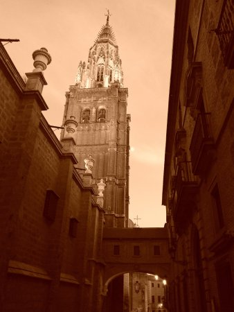 Province of Toledo, Hiszpania: Santa Iglesia Catedral Primada de Toledo