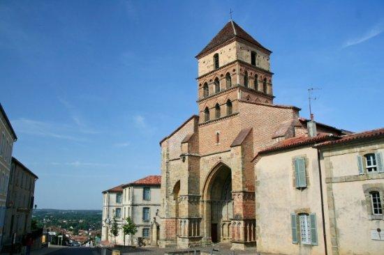 Église Sainte-Quitterie d'Aire