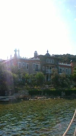 Zdjęcie Perili Bay Resort Hotel