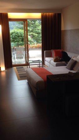 Cima, Italia: Suite M15