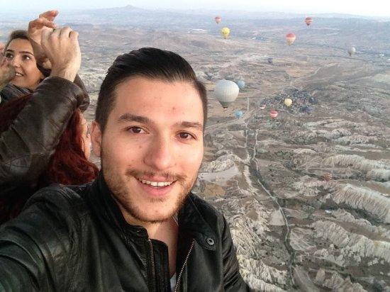 Anatolian Balloons: Balloons