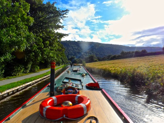 Middlewich Narrowboats