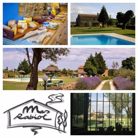 Hotel Mas Rabiol: Un oasis de tranquilidad!