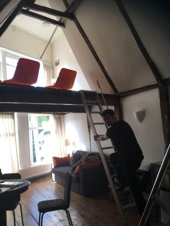 Inn old Amsterdam: photo8.jpg