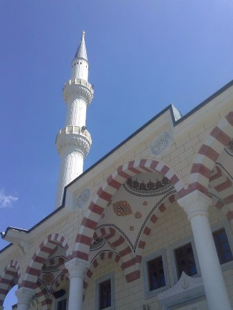 Xhamia e Zallit 3
