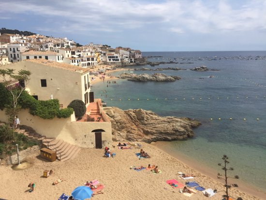 Hotel Mas Rabiol: Calella