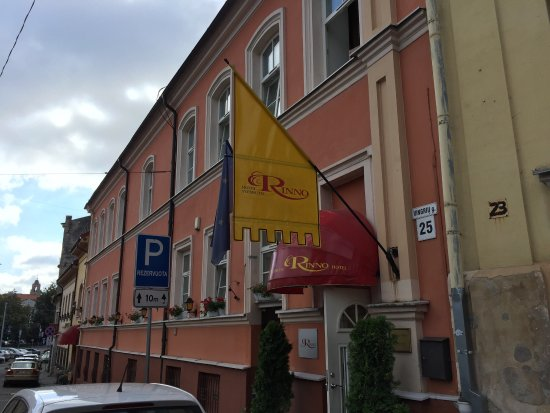 Hotel Rinno照片