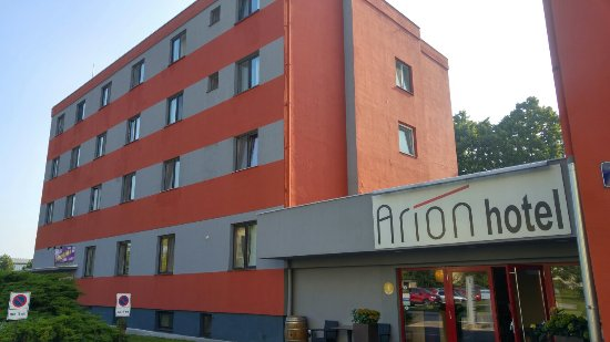 Arion Hotel Vienna Airport: 20160916_094844_HDR_large.jpg