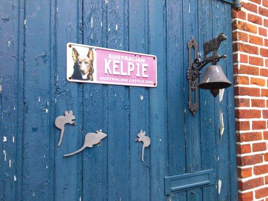 B&B Kelpiebrink