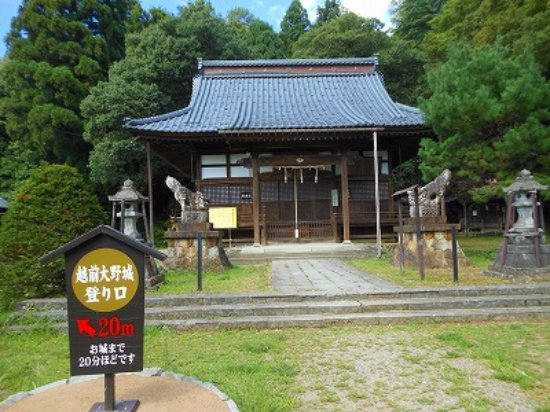 Ono, Japan: 柳廼社