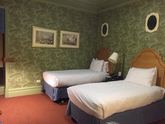 โรงแรมวอลคอตต์: photo0.jpg