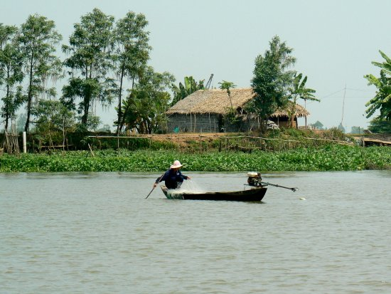 Jardin Du Mekong Homestay Of Mekong Homestay My Tho Vietnam Fritidshus
