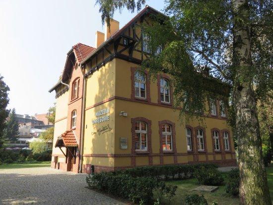 Dom Leona Wyczołkowskiego