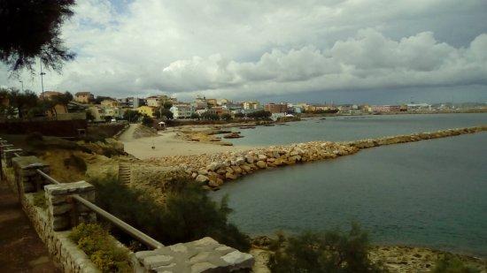Spiaggia di Scoglio Lungo