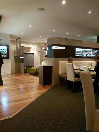 Lime 303 Restaurant