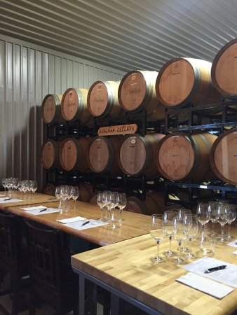 George's 290 Wine Tours : photo1.jpg