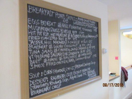 Village Restaurant: Sp