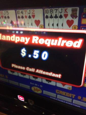 hollywood casino columbus valentines day