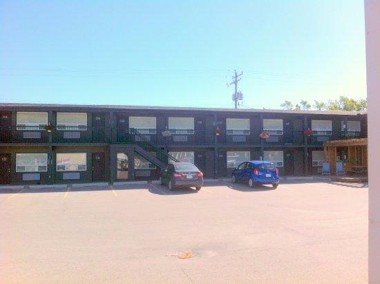 Centro Motel Foto