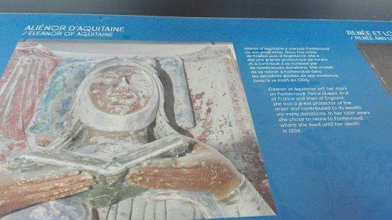 Fontevraud-l'Abbaye, Fransa: IMG_20160918_141953_large.jpg