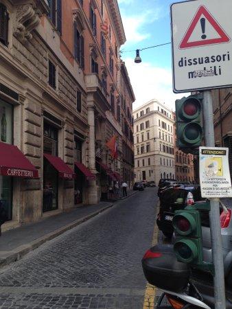 Cosmopolita Hotel لوحة